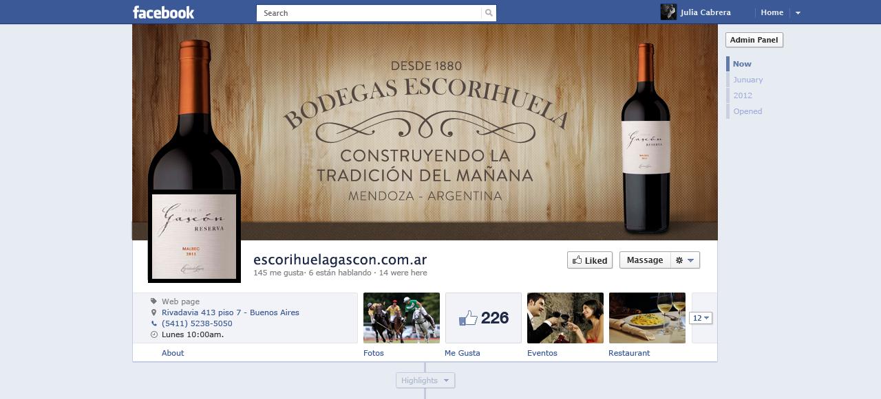 Pagina_facebook_Julia_Cabrera