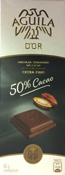 Chocolate Águila